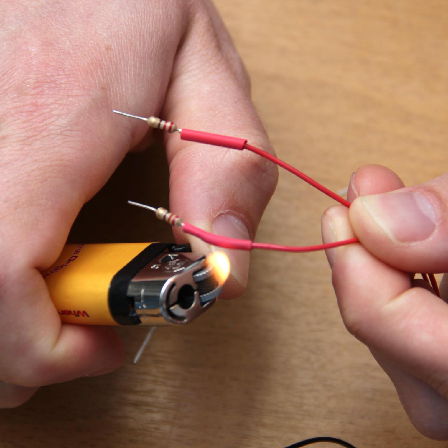 LEDs, Kabel, Elektro | tuduu.org
