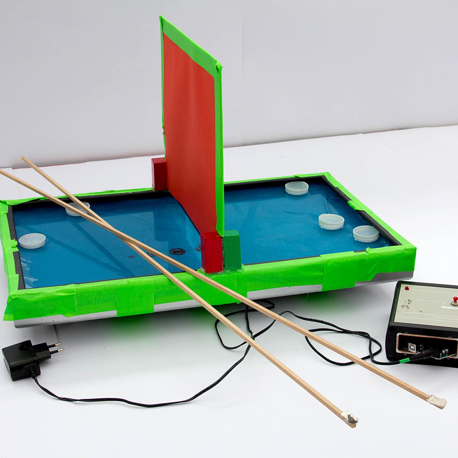 Arduino programmieren tuduu